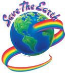 Save The Earth Foundation Logo