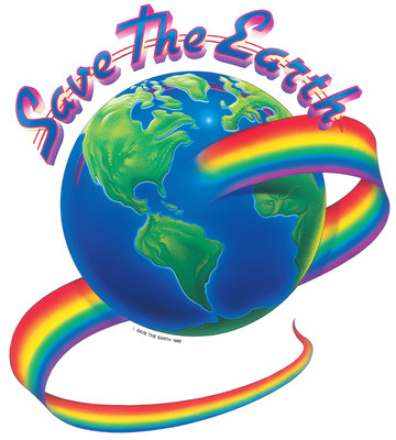 Save The Earth Foundation Logo
