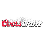Coors Light Refreshes Your Night with Northeast Promotion.  (PRNewsFoto/MillerCoors)