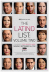 The Latino List: Volume Two en HBO Latino(R).  (PRNewsFoto/HBO Latino)