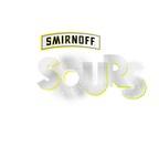 SMIRNOFF Sours Logo (PRNewsFoto/SMIRNOFF Vodka)