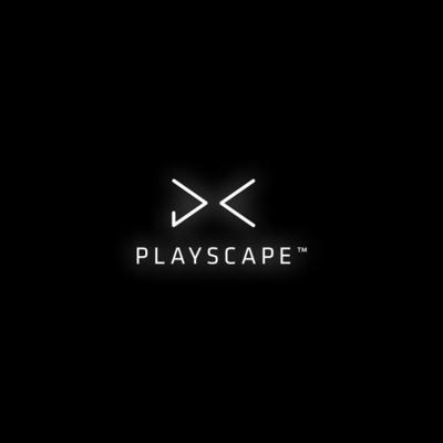 PlayScape Logo.  (PRNewsFoto/PlayScape)