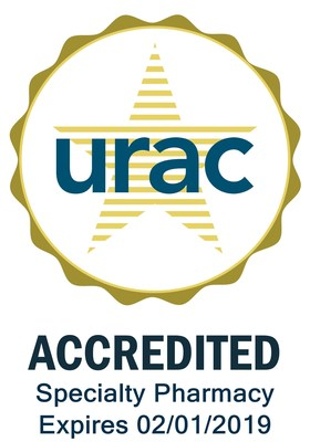 URAC, an independent, nonprofit health care accrediting organization dedicated to promoting health care quality through accreditation, education and measurement.