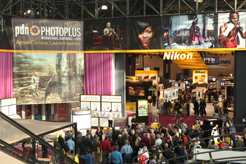 Registration for PDN PhotoPlus International Conference + Expo 2010 Now Open