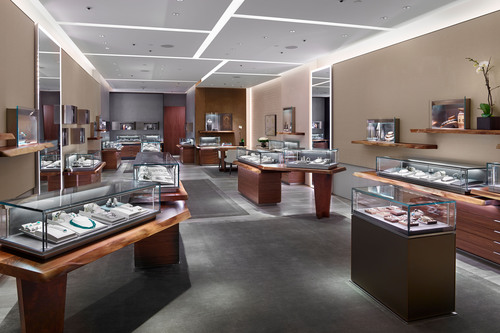 David Yurman Announces Opening of Canoga Park Boutique