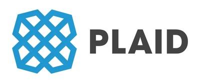 Plaid logo