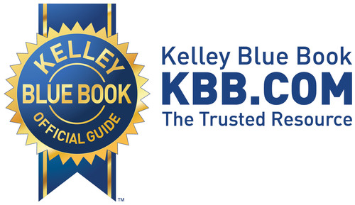 Kelley Blue Book Logo. (PRNewsFoto/Kelley Blue Book) (PRNewsFoto/)