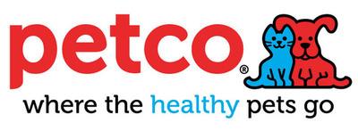 Petco logo.  (PRNewsFoto/Petco)
