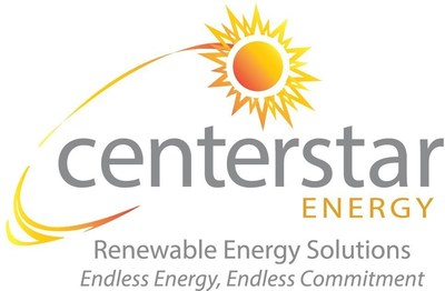 CenterStar Energy Services Logo