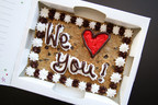 Great American Cookies(R) to Offer One Free Individually Yours Cookie Cake to People Born on February 29