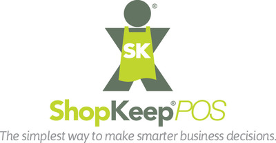 ShopKeep POS iPad Point of Sale Wins Red Herring Top 100 North America Award