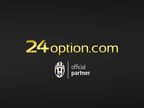 24option and Juventus Football Club unite and bench the competition! 24option announces their official partnership with Italy's legendary football team, Juventus Football Club for the next two seasons.
