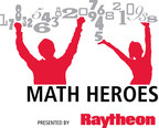 Raytheon recognizes teachers for excellence in math and science
