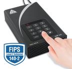 FIPS Level 2 Validated (PRNewsFoto/Apricorn)