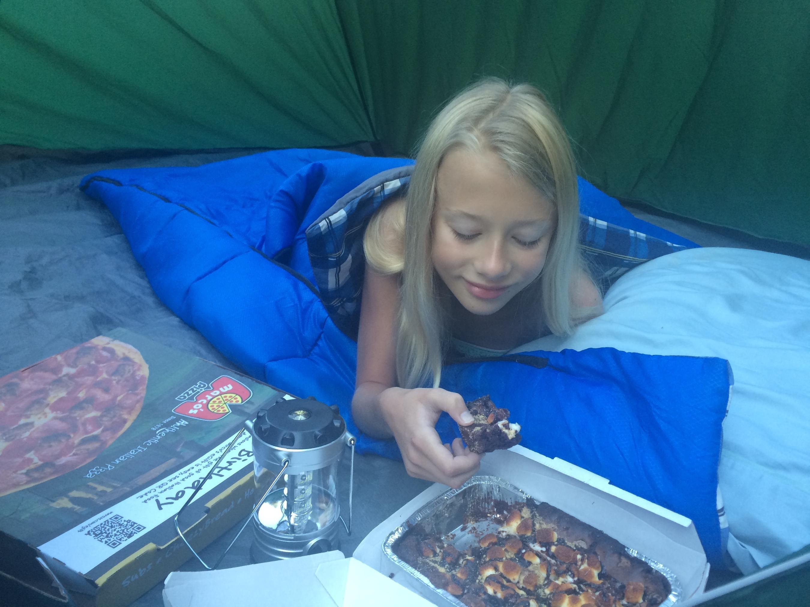 marco u0027s pizza launches fundraising campaign for youth camping