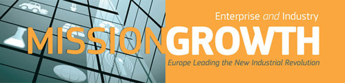 Mission Growth: EU Reinforces Industrial Policy