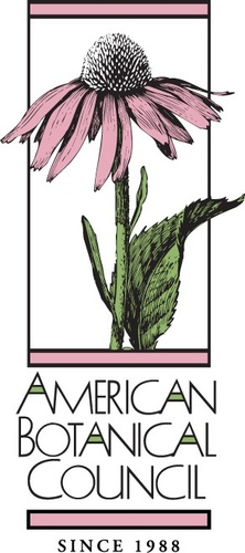 American Botanical Council Logo. (PRNewsFoto/American Botanical Council)