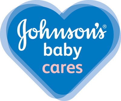 JOHNSON'S(R) Baby CARES.  (PRNewsFoto/JOHNSON'S Baby)