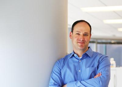 Adam Symson, Chief Operating Officer