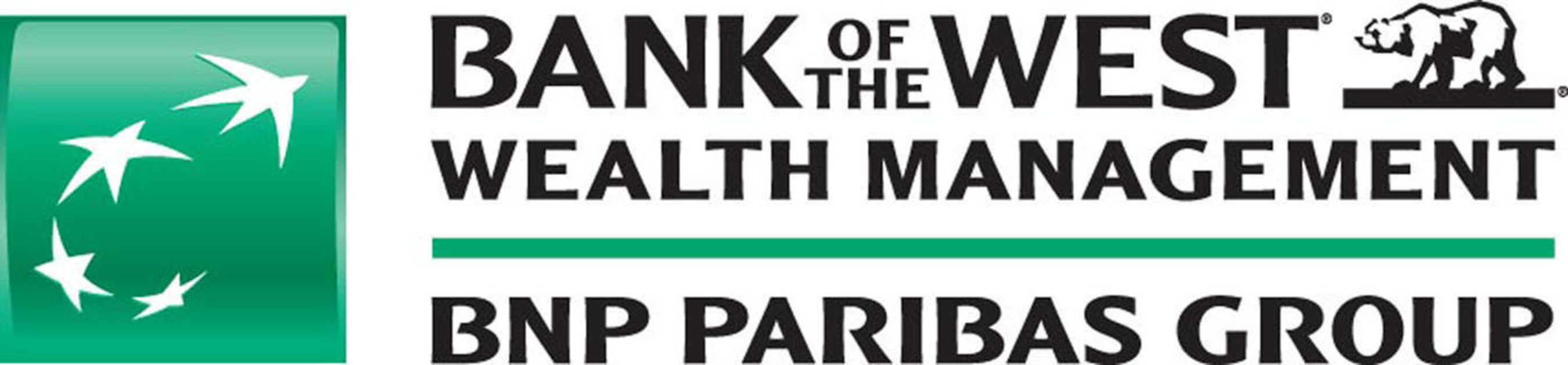 Bank of the West Wealth Management logo.