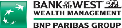 Bank of the West Wealth Management logo