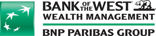 Bank of the West Wealth Management logo. (PRNewsFoto/Bank of the West) (PRNewsFoto/)
