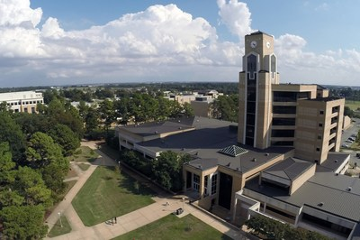 Several buildings on the Arkansas State University campus will undergo improvements to lighting, water conservation, HVAC and other systems, thanks to a new energy performance contract between A-State and Johnson Controls Inc.