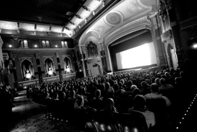 Milwaukee Film Festival at the Oriental Theatre