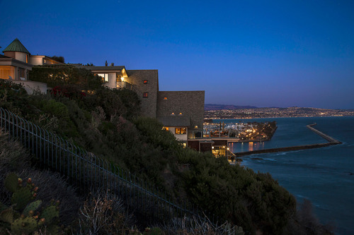 Auction June 18th of Dana Point, California Oceanfront Estate by Concierge Auctions DanaPointAuction.com.  ...