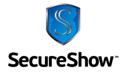 Secure Show Logo. (PRNewsFoto/Secure Show) (PRNewsFoto/SECURE SHOW)