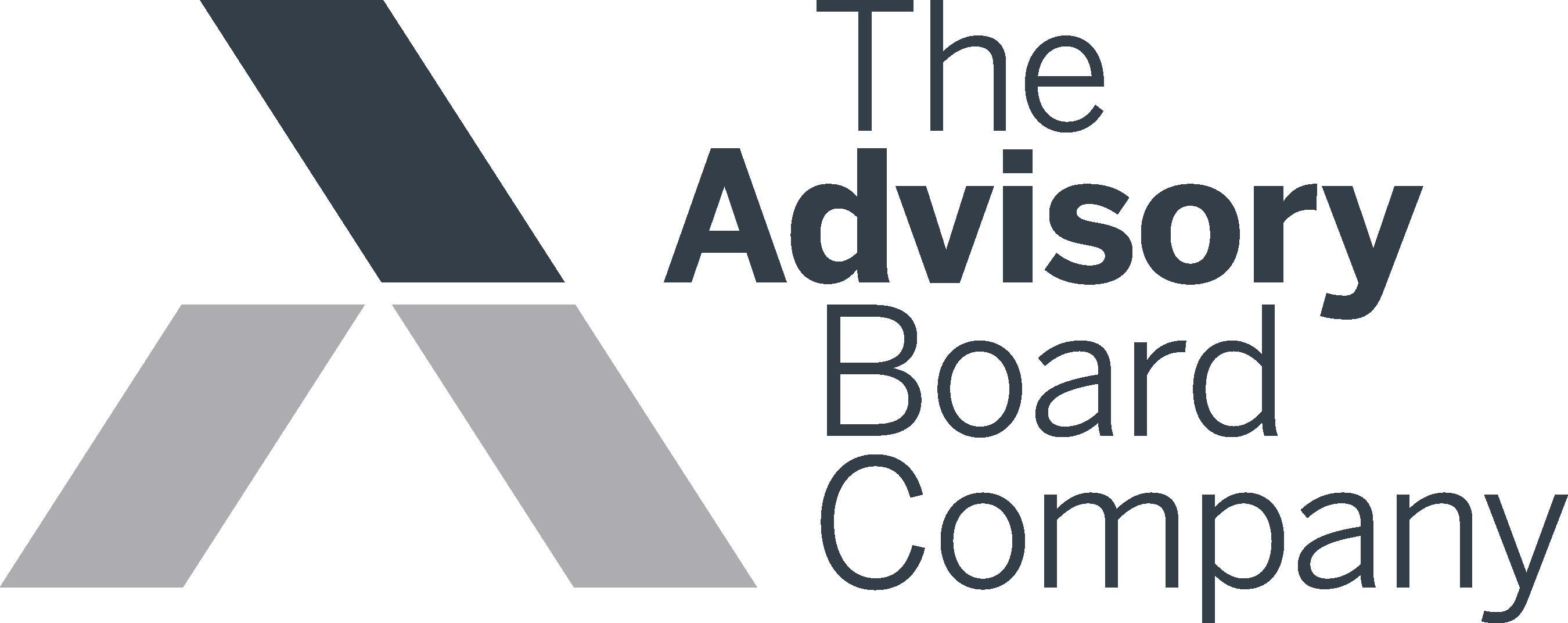 The Advisory Board Company.