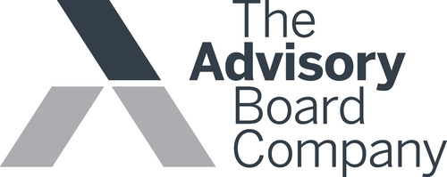 The Advisory Board Company. (PRNewsFoto/The Advisory Board Company) (PRNewsFoto/)