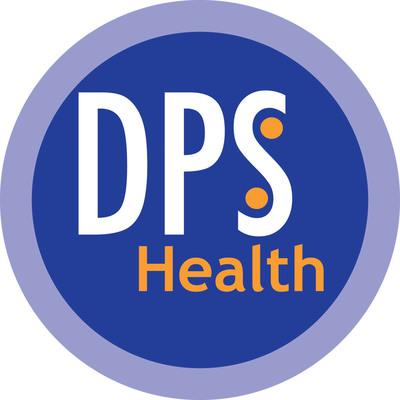DPS Health Logo.