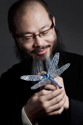 Wallace Chan.  (PRNewsFoto/UBM Asia Ltd)