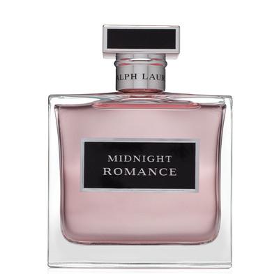 Ralph Lauren Fragrances Midnight Romance.  (PRNewsFoto/Ralph Lauren Fragrances)