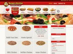 New Online Ordering Website