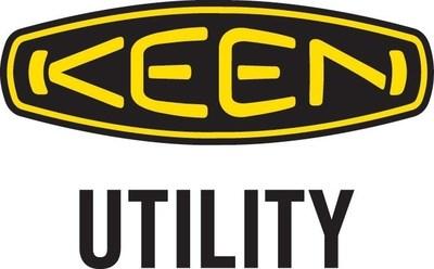 KEEN Utility logo
