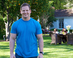 TruGreen Educates Homeowners on Summer Lawn Care to Improve Home Value.  (PRNewsFoto/TruGreen)