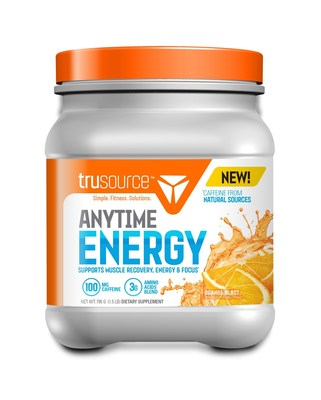 trusource(TM) expands retail presence and introduces new Anytime Energy products to its line-up