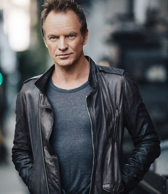 STING - 57TH & 9TH TOUR; THEATRE, CLUB AND ARENA TOUR ANNOUNCED IN CONJUNCTION WITH THE RELEASE OF HIS NEW ROCK/POP ALBUM, 57TH & 9TH; CONCERTS CONFIRMED IN NORTH AMERICA & EUROPE