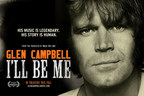 """""""Glen Campbell...I'll Be Me"""" opens in theaters October 24 (PRNewsFoto/PCH Films)"""