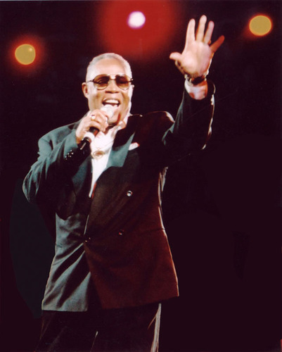 The Legendary Soul Man(TM) Sam Moore Performs At The White House