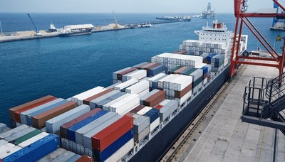 Minister Proposes cut in transshipment costs