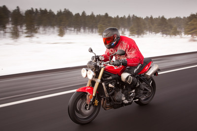 XCOR Aerospace Hits Route 66 With Experimental Motorcycle
