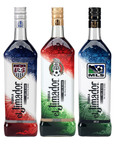TEQUILA EL JIMADOR RELEASES LIMITED EDITION SOCCER BOTTLESS.  (PRNewsFoto/Tequila el Jimador)
