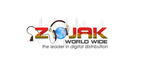 Zojak World Wide Logo.  (PRNewsFoto/Zojak World Wide)