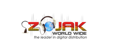 Zojak World Wide Logo.  (PRNewsFoto/Zojak World Wide)