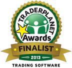 Trading Software Finalist.  (PRNewsFoto/Born To Sell)