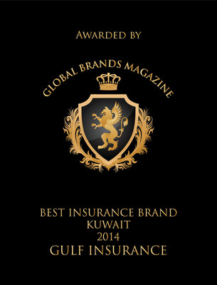 Global Brands Magazine Awards (PRNewsFoto/Global Brands Publications)