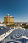 Unirac, Inc., a Hilti Group Company and leading provider of high quality, competitive PV mounting solutions in North America, has been selected by NRG Energy to provide a 6.4 MW DC Roof Mount (RM) for installation on the Mandalay Bay Resort and Casino Convention Center in Las Vegas, Nevada. Mandalay Bay, owned and operated by MGM Resorts International, is MGM Resorts' first commercial solar project in the United States.